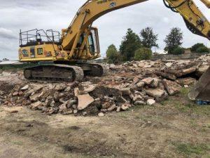 Fenwick Demolition and Dirt